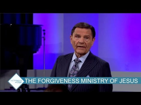Forgiveness: How To Forgive   Kenneth Copeland   Victorious Living