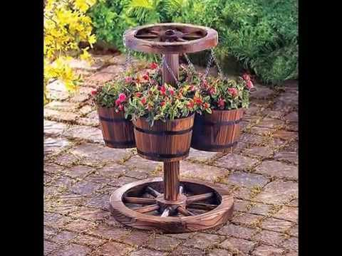 Outdoor plant stands by camacoeshn.org