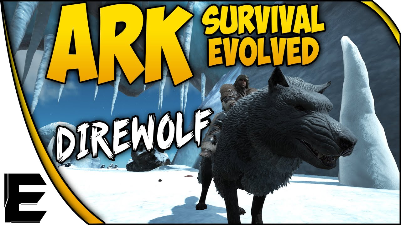 Ark survival evolved update snow biome direwolf pack swamp ark survival evolved update snow biome direwolf pack swamp biome hyper speed frog more youtube malvernweather Gallery