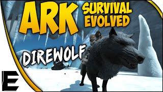 ARK Survival Evolved Update ➤ SNOW BIOME, DIREWOLF PACK, SWAMP BIOME, Hyper Speed FROG & More!