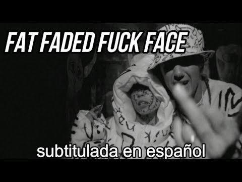 DIE ANTWOORD Fat Faded Fuck Face subtitulada en español