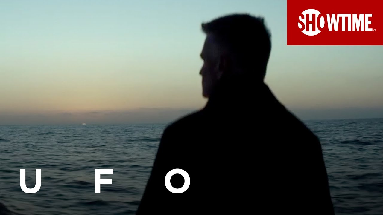 Download 'No One Seemed to Believe Me' Ep. 2 Official Clip | UFO | SHOWTIME Documentary Series