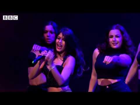 Zack Knight - Dum Dee Dum (feat. Jasmin Walia) (Asian Network Live)