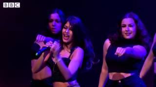 Cover images Zack Knight - Dum Dee Dum (feat. Jasmin Walia) (Asian Network Live)