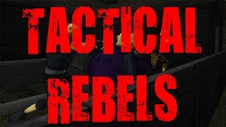 Tactical Rebels gameplay Walkthrough