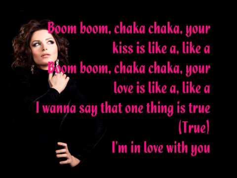 Emmy - Boom,Boom ( Karaoke + Instrumental )