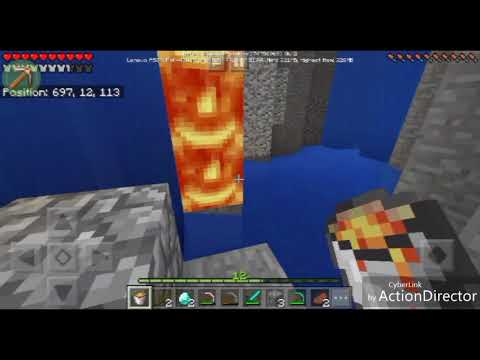 Minecraft survival let's play pt5:more swords means more fun