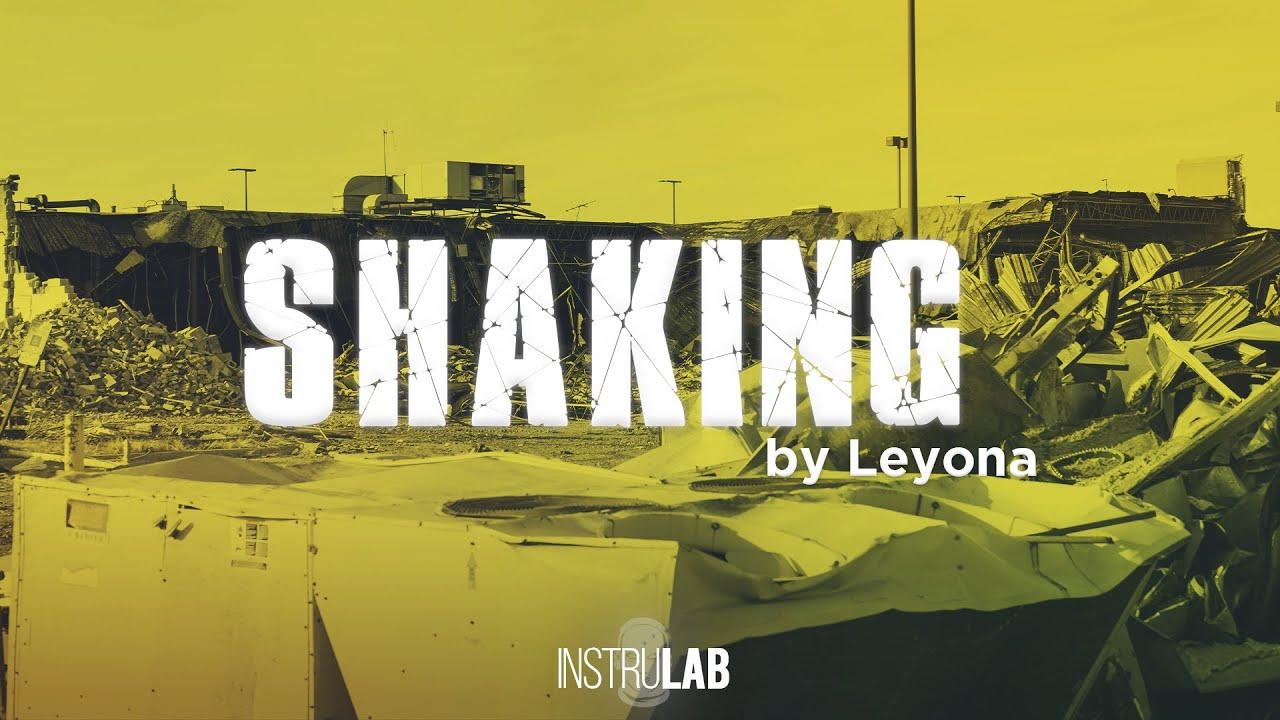 [FREE] Prod Rap Drill | Dark/Violon Instrumental Rap - SHAKING - Prod. By LEYONA