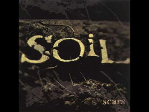 SOiL - Scars (2002) [FULL ALBUM]