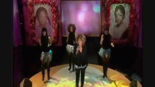 Tina Turner - Proud Mary (live 2004)