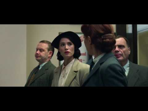 Their Finest Hour and a Half 2016  HD