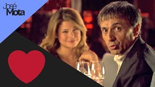 Intentó sorprender a su novia por San Valentín y la sorpresa se la llevó él