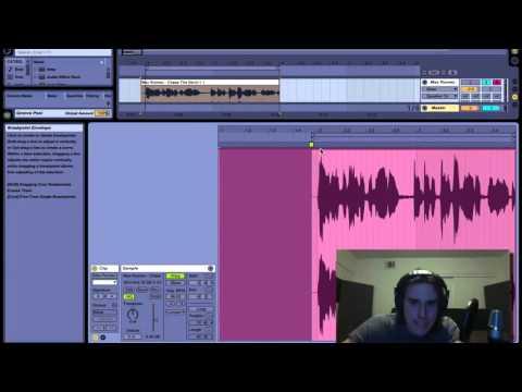 Chopping up Samples  Recreating Sample in Lucifer  JayZKanye