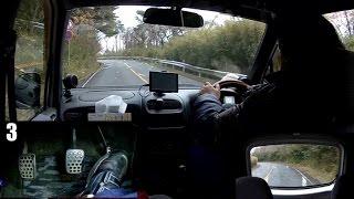 【L900Sムーヴ/5MT】 非力な軽で山道を上る ~フルーツライン→表筑波スカイライン~