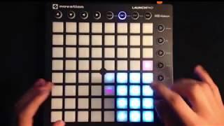 Zedd, Alessia Cara - StayLaunchpad MK2 (cover)