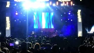Enanitos Verdes - Luz de Día @ Rockodromo Monterrey 2013