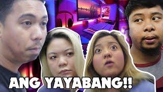 HAMBOG BLAGS!! | NIYABANG ANG BAGONG PC