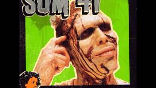Sum 41 - Does This Look Infected ? Full Album
