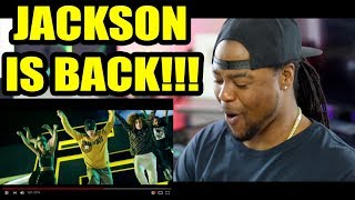 JACKSON WANG | FENDIMAN [MV] | REACTION!!! from GOT7