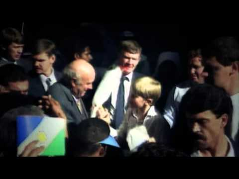 The Other Man - F.W de Klerk and the End of Apartheid in South Africa