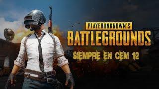 PlayerUnknown's Battlegrounds #15🇪🇸