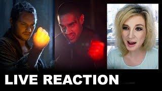 Iron Fist Season 2 FINAL Trailer REACTION