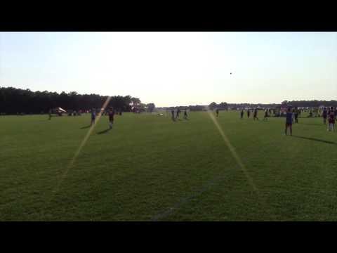 ST JOHN'S WOOD FC (GBR) vs. LIJPDPA - 2000