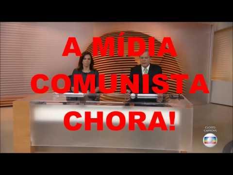 USA disse não ao comunismo, ao globalismo, e a ONU!