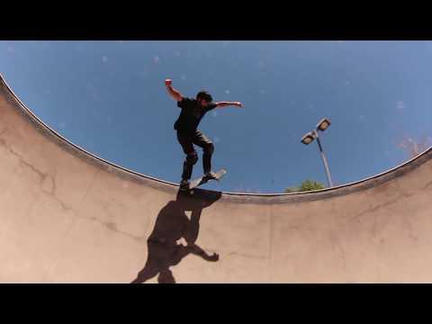 Bonzing Skateboards: Sk8bus