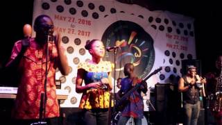lady by fela live performance