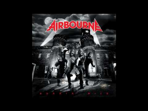 Airbourne - Let's Ride