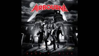 Watch Airbourne Lets Ride video