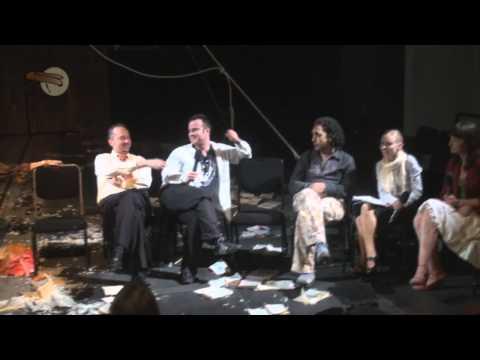 XV Festiwal Szekspirowski:German State Theatre Timisoara, Shaking Shakespeare
