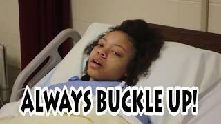 PSA: Always Buckle Up