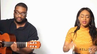 Relley.C Covers - Drake Ft. Sampha 'Too Much' Acoustic