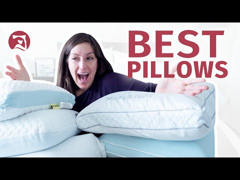 best-pillows-2020---our-top-10-list-revealed!