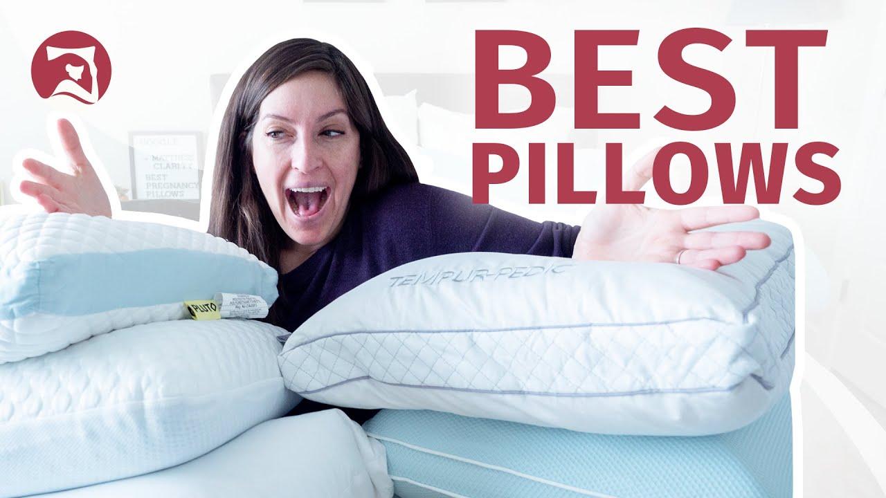 best pillows 2021 our top 10 picks