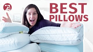 Best Pillows 2020 - Our Top 10 List Revealed!