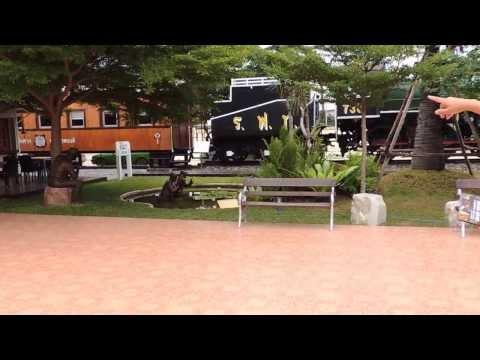 Thailand Film Archive Tour DSCN0001