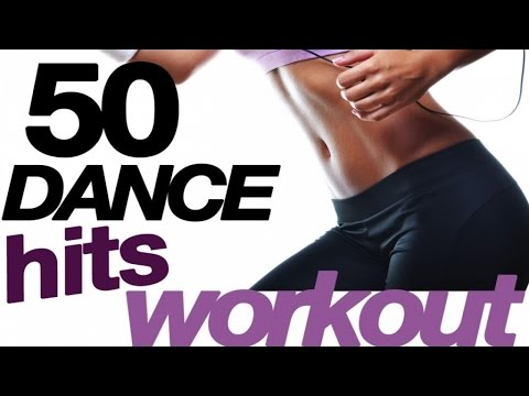 50 Dance Hits Workout