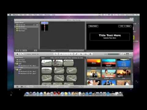 lightworks how to add text to video