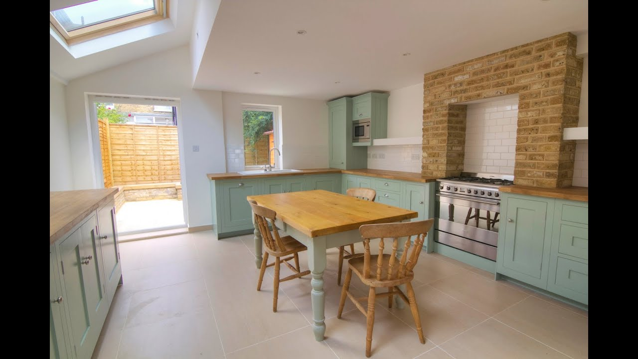 kitchen extension london - youtube