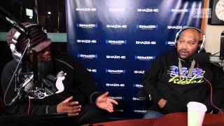 Trill OG Bun B Speaks on his Views of Rap + Kicks a Freestyle on Sway in the Morning