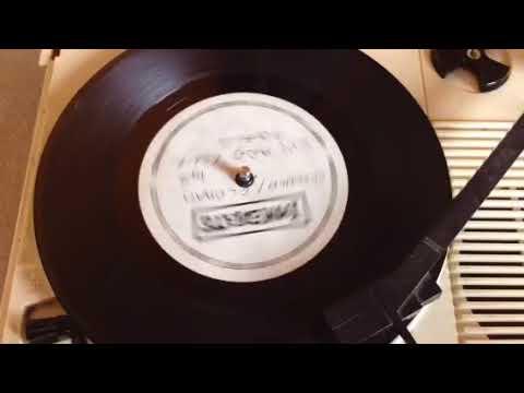 Unreleased 1967 Psych Mod - Del Shannon / Billy Nicholls Demo IMMEDIATE Music Acetate !!!