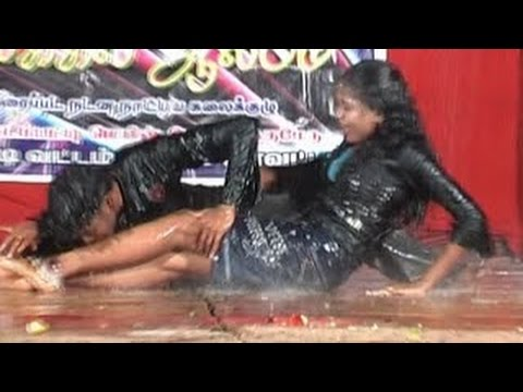 Tamilnadu Village Latest Record Dance 2015 / Adal Padal Dance / Video No 03