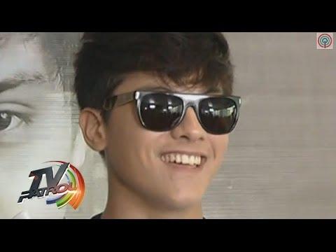 Daniel on Kathryn's future suitors : 'Subukan lang nila.'