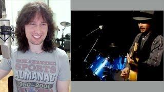 YouTube動画:British guitarist analyses Roy Rogers' VIRTUOSO slide ability!