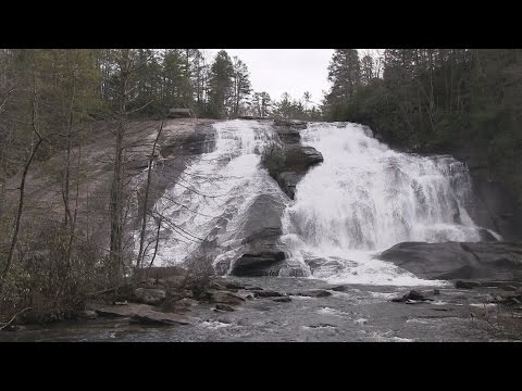 5 Waterfalls of Pisgah National Forest, NC