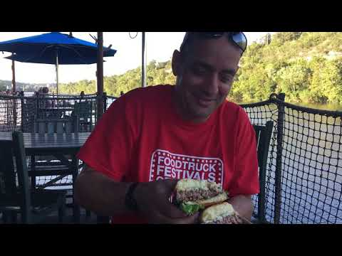 WHITE RIVER FISH HOUSE On The BRANSON LANDING In BRANSON MO | Branson Foodie
