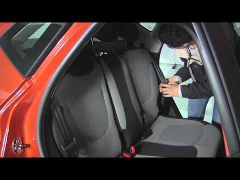 Forros de asientos para autos 29 doovi - Quitar rayones coche facilmente ...